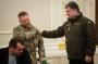 Ukraiński paszport dla białoruskiegoneonazisty
