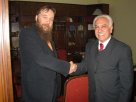 Dugin+Perincek-Turcia