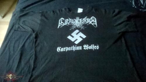 graveland koszulka ze swasta